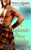 A Highlander Never S...