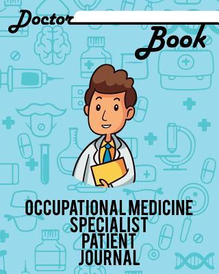 Doctor book - Occupa...