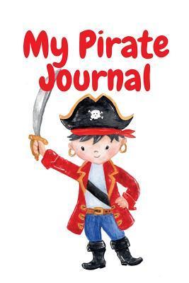 My Pirate Journal