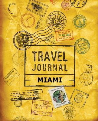 Travel Journal Miami