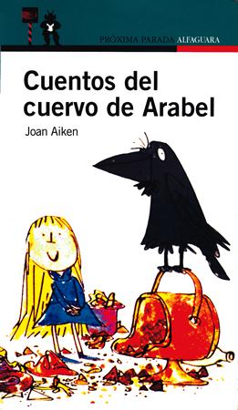 Cuentos del cuervo de Arabel