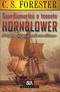 Guardiamarina e tenente Hornblower