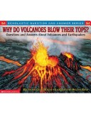 Why Do Volcanoes Blo...