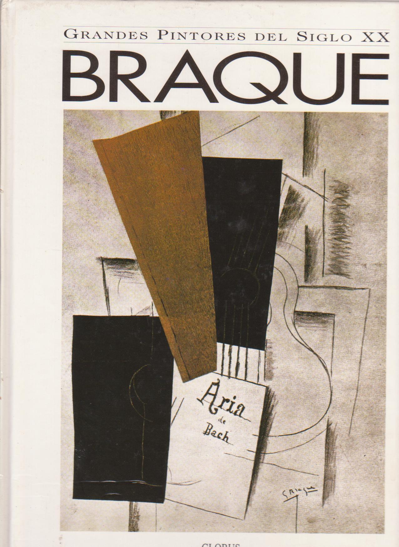 Braque, 1882-1963