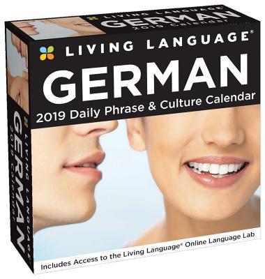 Living Language Germ...