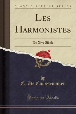 Les Harmonistes