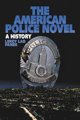 The American Police Novel