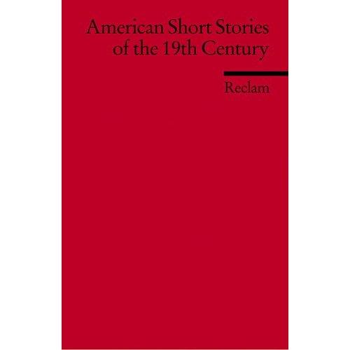 American Short Stori...