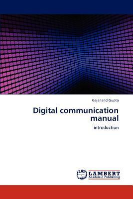 Digital communication manual