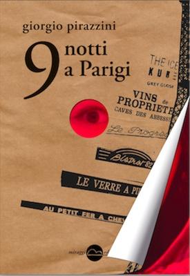 9 notti a Parigi