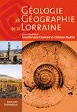 Géologie et géographie de la Lorraine