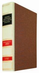Grande dizionario della lingua italiana - Vol. IV
