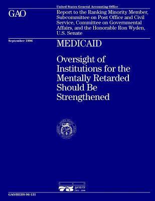 HEHS-96-131 Medicaid