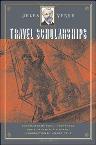Travel Scolarships