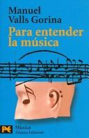 Para entender la música