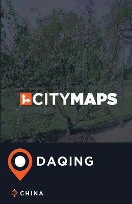 City Maps Daqing Chi...