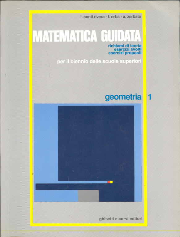 Matematica guidata