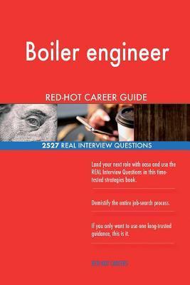Boiler engineer RED-...