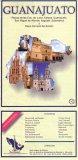 Guanajuato State & Guanajuato City Map