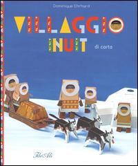 Villaggio Inuit di c...