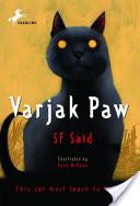 Varjak Paw