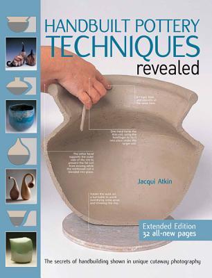 Handbuilt Pottery Te...