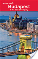 Frommer's Budapest a...