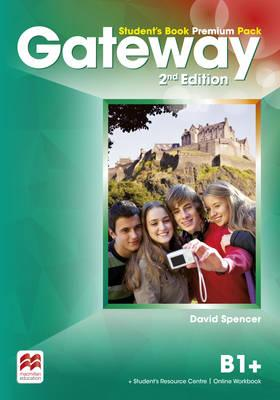 Gateway. B1. Student's book-Workbook-Webcode. Per le Scuole superiori. Con espansione online