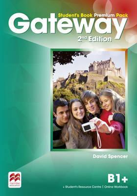 Gateway. B1. Student's book-Workbook-Webcode. Per le Scuole superiori. Con espansione online