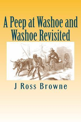 A Peep at Washoe and...