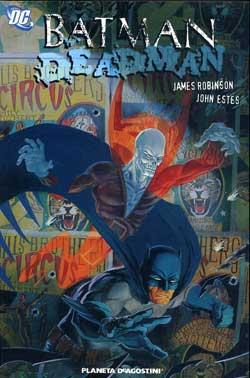 Batman/Deadman