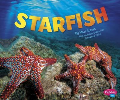 Starfish (Sea Life)