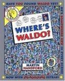 Where's Waldo? Big Book