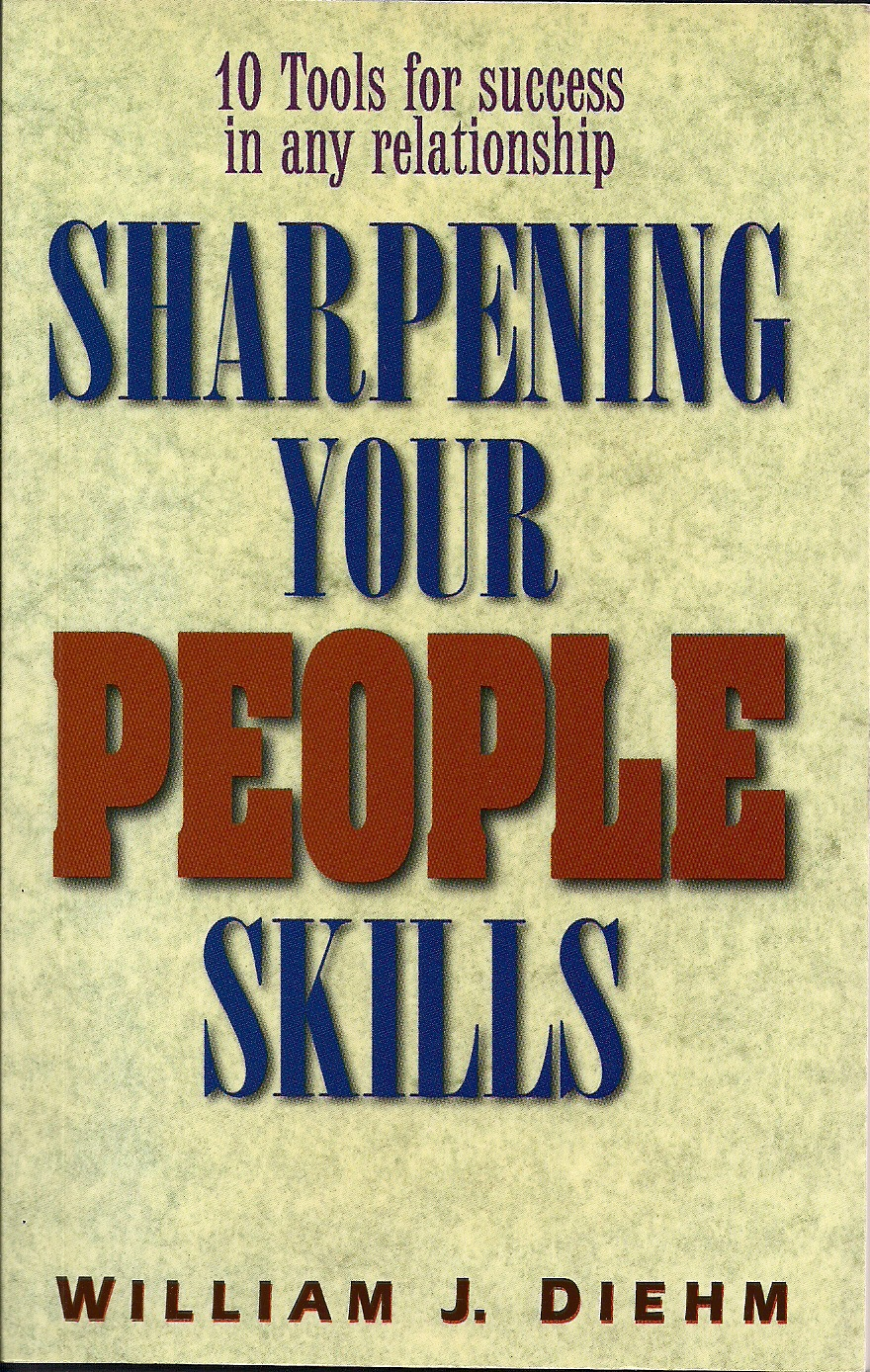 Sharpening your People Skills