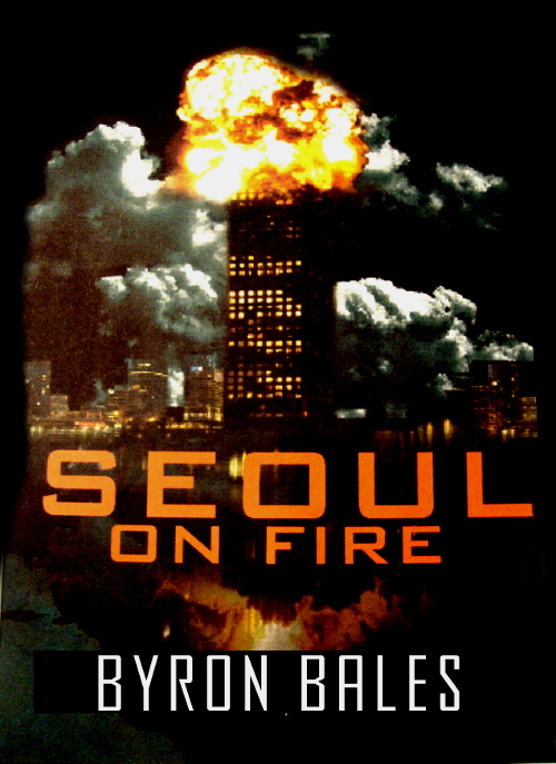 Seoul on Fire