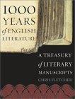 1,000 Years of English Literature