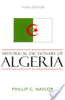 Historical Dictionary of Algeria
