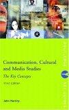 Communication, Cultu...