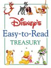 Disney's Easy to Read Treasury Storybook