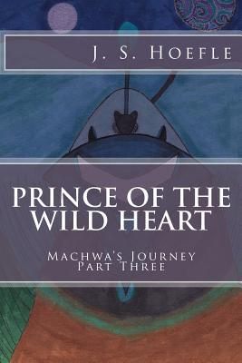 Prince of the Wild Heart