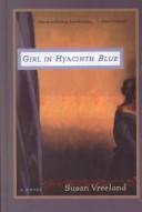 Girl in Hyacinth Blu...