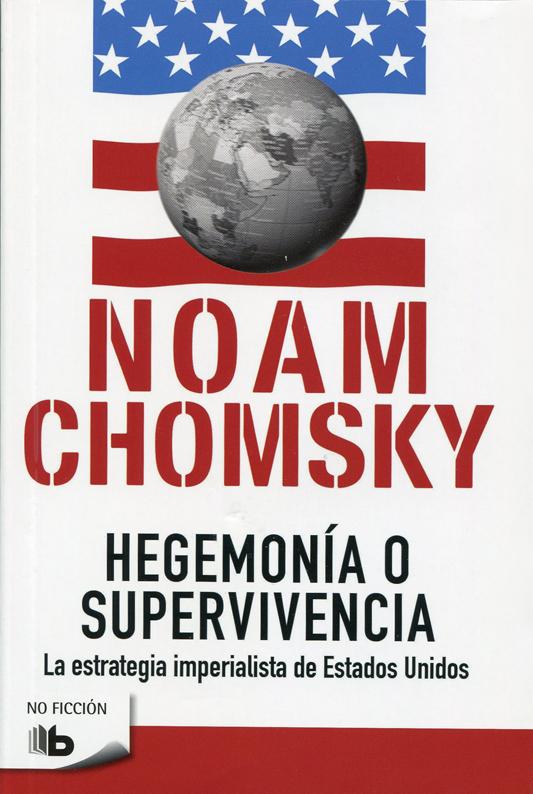 Hegemonía o supervi...