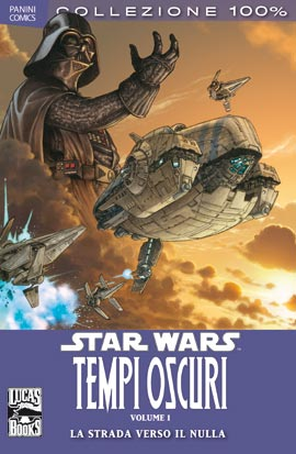 Star Wars: Tempi Oscuri vol. 1