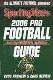 2006 Pro Football Guide The Ultimate Football Almanac 2006 Preview and 2005 Review