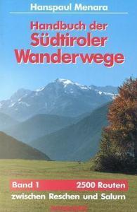 Handbuch der Südtiroler Wanderwege, 1