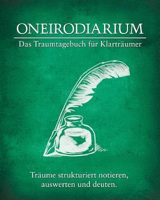 Oneirodiarium, Farbe Gruen