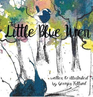 The Little Blue Wren