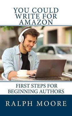 You Could Write For Amazon