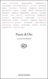 Poesie di Dio