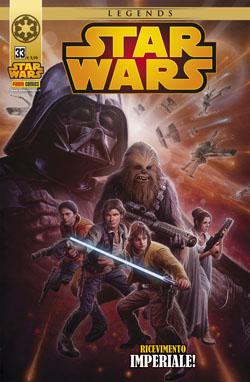 Star Wars vol. 33